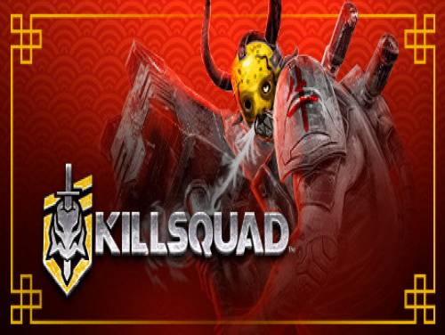 Killsquad: Parcela do Jogo