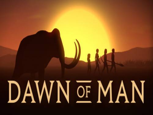 Dawn of Man: Trama del juego