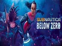 Truques de Subnautica: Below Zero para PC • Apocanow.pt