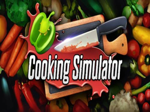 Cooking Simulator: Plot of the game