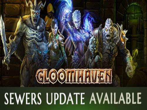 Gloomhaven: Parcela do Jogo