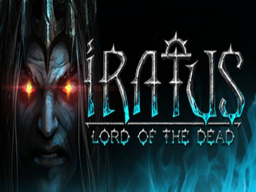 Iratus: Lord of the Dead: Plot of the Game