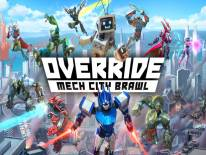 Читы Override: Mech City Brawl для PC • Apocanow.ru