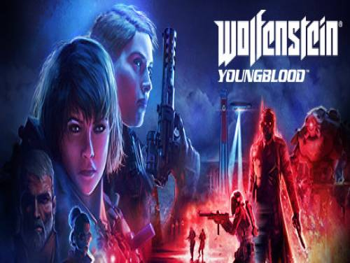 Wolfenstein: Youngblood - Filme completo