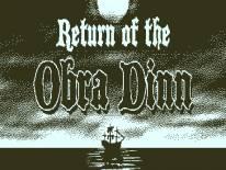 Return of the Obra Dinn: Tipps, Tricks und Cheats