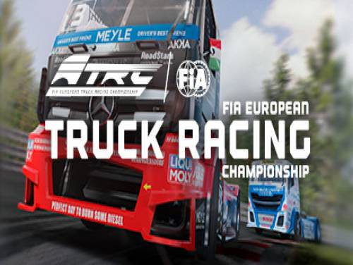 FIA European Truck Racing Championship: Plot of the Game