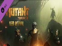 Mutant Year Zero: Seed of Evil: Cheats and cheat codes