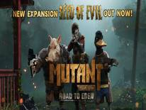 Mutant Year Zero: Road to Eden: Trucchi e Codici