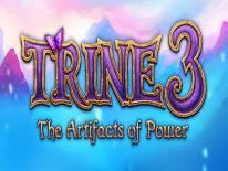 Trine 3: The Artifacts of Power: Trucchi e Codici