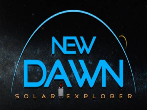Solar Explorer: New Dawn: Parcela do Jogo