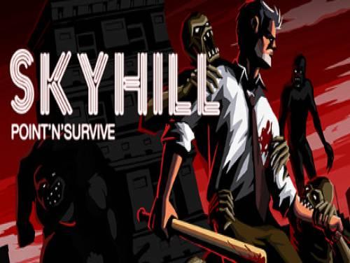 Skyhill: Trama del Gioco