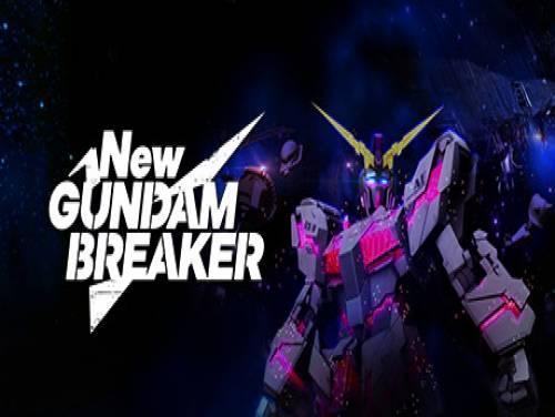New Gundam Breaker: Trama del Gioco