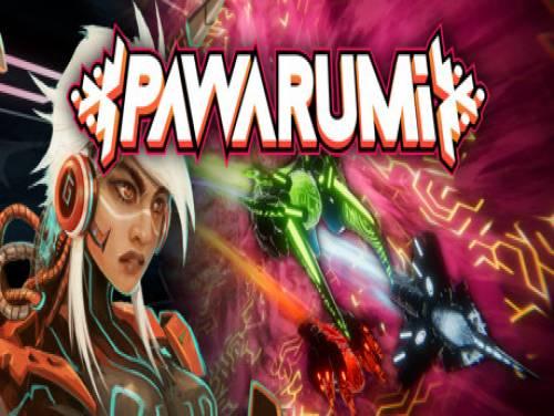 Pawarumi: Parcela do Jogo