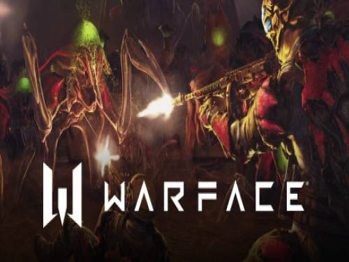 Warface: Trama del Gioco