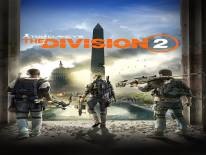 Tom Clancy's The Division 2: Cheats and cheat codes