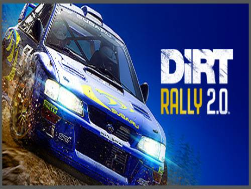 Dirt Rally 2.0: Plot of the game