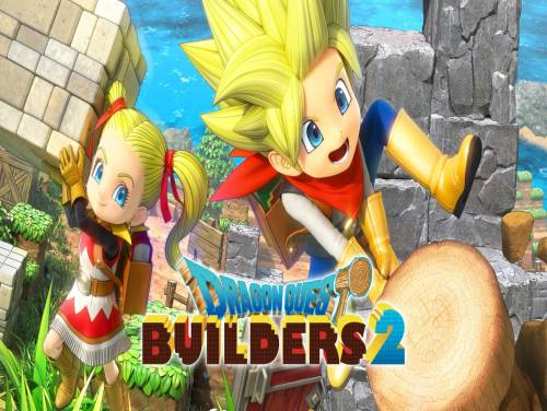 Dragon Quest Builders 2: Trama del juego