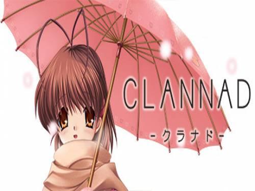 Clannad: Trama del Gioco