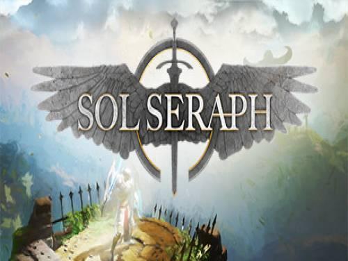 SolSeraph: участок Видеоигра