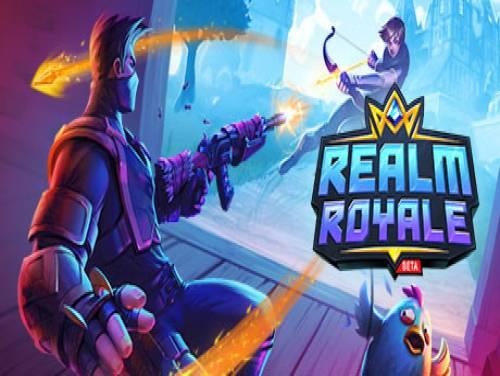 Realm Royale: Enredo do jogo
