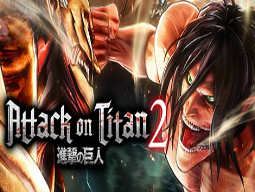 Attack on Titan 2: Final Battle: Trama del Gioco