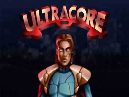 Ultracore: Trama del Gioco
