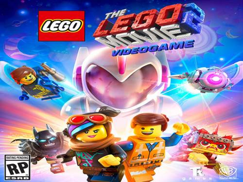 The LEGO Movie 2 Videogame: Trama del Gioco