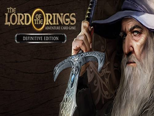 The Lord of the Rings: Adventure Card Game: Trama del Gioco