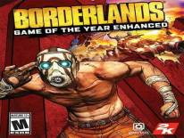 Borderlands GOTY Enhanced: Trucos y Códigos