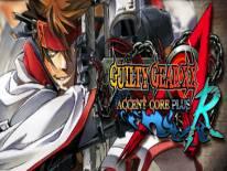 Guilty Gear XX Accent Core Plus R: Trucchi e Codici