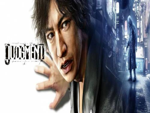 Judgment: Trama del Gioco