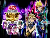 Yu-Gi-Oh! Legacy of the Duelist: Link Evolution: Trucchi e Codici