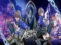 Astral Chain: Trucos y Códigos