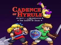 Cadence of Hyrule - Crypt of the NecroDancer: Trucchi e Codici
