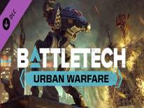 BATTLETECH Urban Warfare: Tipps, Tricks und Cheats