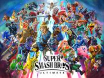 Super Smash Bros. Ultimate: Trucchi e Codici