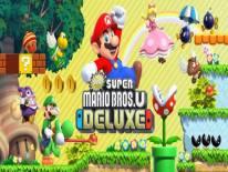 New Super Mario Bros. U Deluxe: Trucchi e Codici