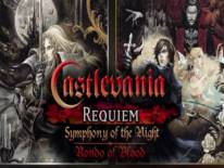 Castlevania Requiem: Symphony of the Night & Rondo: Trucchi e Codici