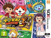 Yo-kai Watch 3: Коды и коды