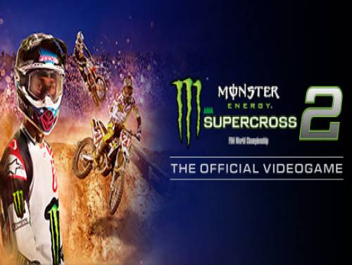 Monster Energy Supercross - The Official Videogame 2: Trama del Gioco