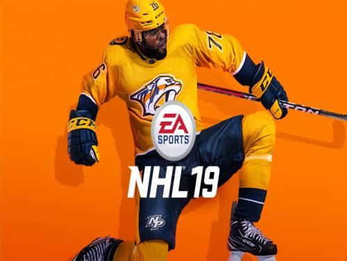 NHL 19: Enredo do jogo