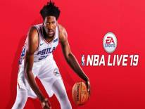 NBA Live 19: Cheats and cheat codes