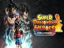 Super Dragon Ball Heroes: World Mission: Trucos y Códigos