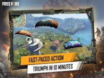 Garena Free Fire: Cheats and cheat codes