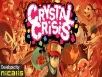 Crystal Crisis: Truques e codigos