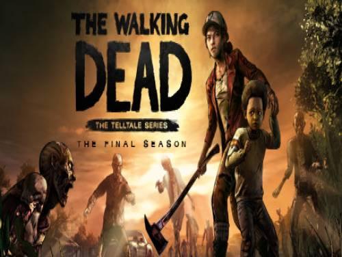 The Walking Dead: The Final Season: Enredo do jogo