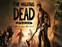 The Walking Dead: The Final Season: Trucchi e Codici
