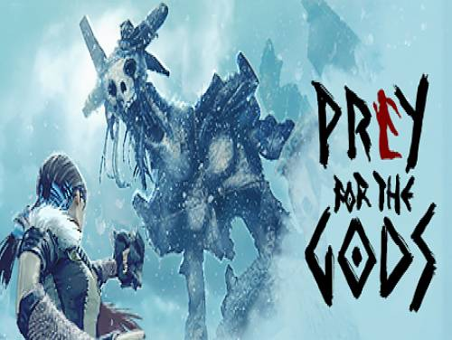 Praey for the Gods: Trama del Gioco