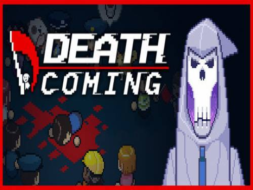 Death Coming: Enredo do jogo