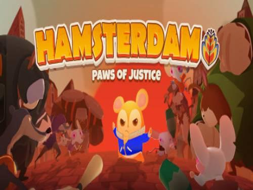 Hamsterdam: Paws of Justice: Trama del Gioco